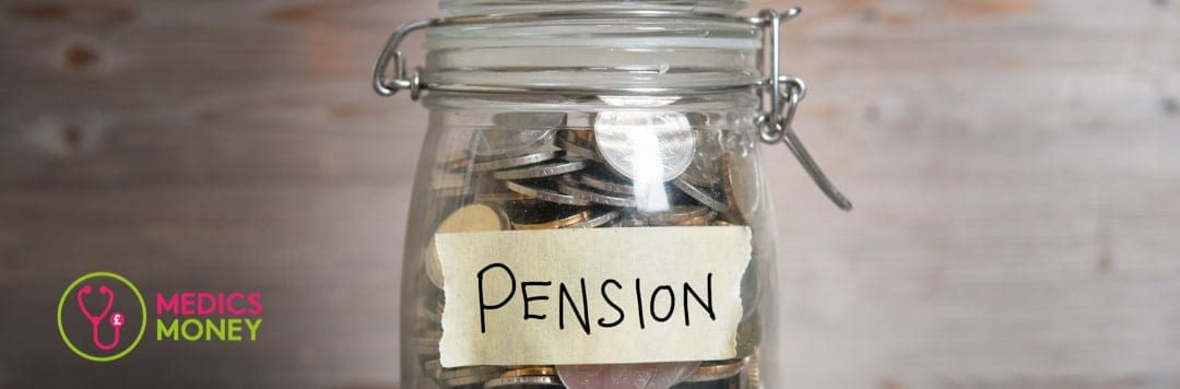 nhs pension doctors opt out leave